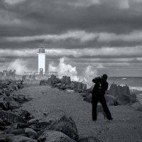 01_лови волну,фотограф! :: Jurij Ginel