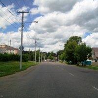 На перекрёстке, г. Уссурийск :: Инна Буяновская