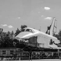 Буран :: Константин Фролов