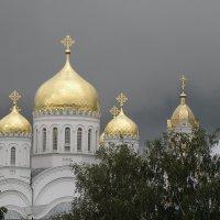 Золотые купола! :: Андрей Синицын