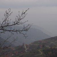 в отдаленных деревнях :: İsmail Arda arda