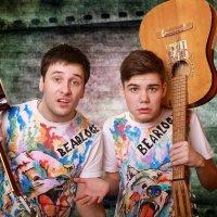 Вы всё ещё грустите, тогда мы идём к вам!!! :: Георгий Бондаренко
