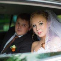 Свадьба :: Julia Posokhova