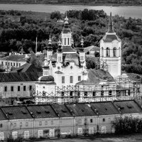 Тобольск, Храм. :: Марк