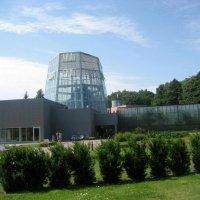 Таллинский Ботанический сад год 2009 :: laana laadas