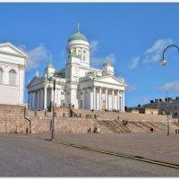 Хельсинки :: Vadim WadimS67