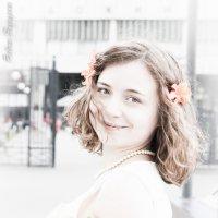 Невеста Катя :: Полина Суязова