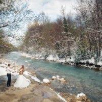 зима :: Мария Назарова