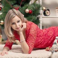Куколка :: Инна Шишкалова