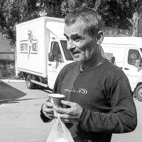 Завтрак дальнобойщика :: Veaceslav Godorozea