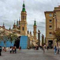 Spain 2014 Zaragoza 5 :: Arturs Ancans