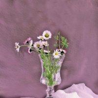 Цветы :: Наталья Джикидзе (Берёзина)