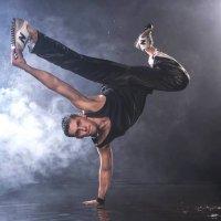 танцы на воде :: Валентин Баранов
