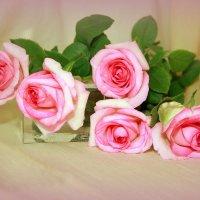Букет роз. :: Larisa