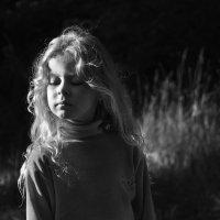 И таинств пробиваются ростки :: Ирина Данилова