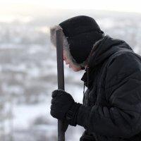 Высота :: Радмир Арсеньев