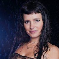дождь :: Анжелика Маринченко