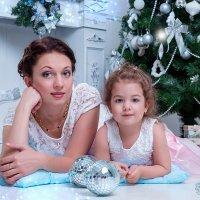 Волшебство под Новый Год :: Anastasiya Adaikina