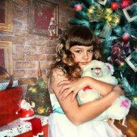 НовогоднЕе... :: Марина Кузнецова