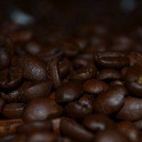 Кофе в зернах :: Людмила