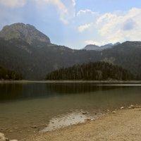 Black Lake :: Александр Матюхин