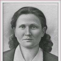 Бабушка Елена Георгиевна (05.06.1904-16.10.1985) :: Tata Wolf