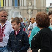 Родной город-928. :: Руслан Грицунь
