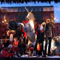 Новогодняя сказка от ДЛТ :: Вера Моисеева
