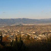Тбилиси во всей красе :: Наталья (D.Nat@lia) Джикидзе (Берёзина)