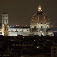 CITY IN THE NIGHT by iramashura 2014, FIRENZE, TOSCANA, ITALIA, 20/12 :: ira mashura