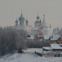 Суздаль :: Александр Шипов