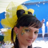 парад невест :: Евгений Евгений