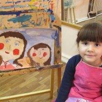 Портрет мамы. :: Александра Маркус