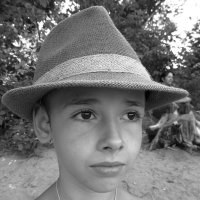 Портрет сына :: Александра Маркус