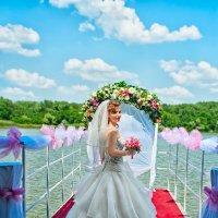 Невеста :: Сергей Гаркуша