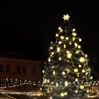 Рождественская ярмарка :: Ketrin Pichugov