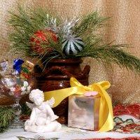 В ожидании Нового Года... :: Тамара (st.tamara)