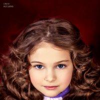 Алина. :: Екатерина Overon