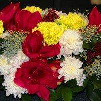 Цветы :: Наталья Золотых-Сибирская