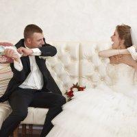 Веселая свадьба :: Инна Голубицкая