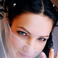 Невеста :: Сергей Быковский