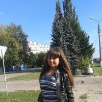 _____ :: Иринка Сокова