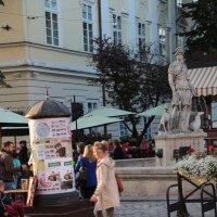 Родной город-938. :: Руслан Грицунь