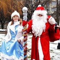 Новий рік наближається :: Степан Карачко