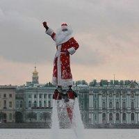 С наступающим Новым годом! :: Вера Моисеева