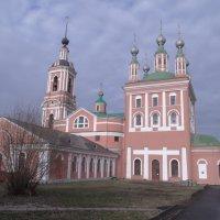 Николо-Дворянская церковь :: Константин Тимченко