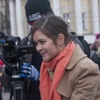 Работает репортер :: marmorozov Морозова