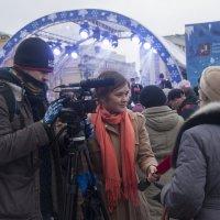 Интервью :: marmorozov Морозова