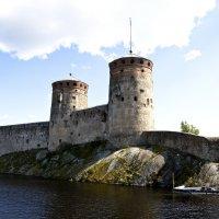Савонлинна./Финляндия/. :: Александр Яковлев
