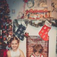 Новогоднее настроение :: Ирина Малинина